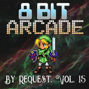 8-Bit Arcade - Crush Culture (8-Bit Conan Gray Emulation)