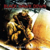 Black Hawk Down (Original Motion Picture Soundtrack)