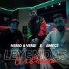 Leyendas Urbanas by Nerso & Verse, Errecé Oficial iTunes Track 1