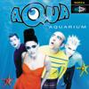 Aqua - Aquarium artwork