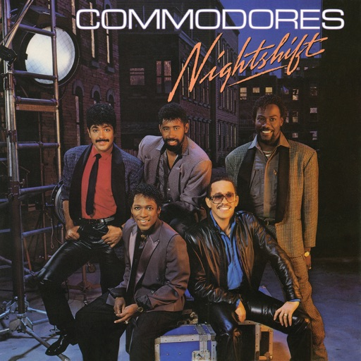 Art for Nightshift by The Commodores