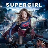 Télécharger Supergirl, Saison 3 (VF) - DC COMICS Episode 10