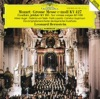 Mozart Mass in C Minor K 427 Grosse Messe