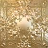 Kanye West & JAY-Z - Who Gon Stop Me artwork