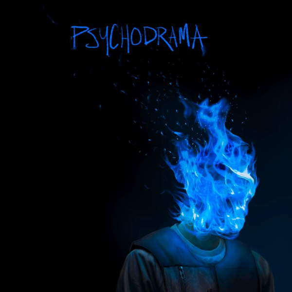 iTunes Artwork for 'PSYCHODRAMA (by Dave)'