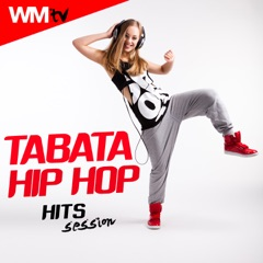 Tabata Hip Hop Hits Session (20 Sec. Work and 10 Sec. Rest Cycles With Vocal Cues / High Intensity Interval Training Compilation for Fitness & Workout)
