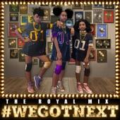 #Wegotnext artwork