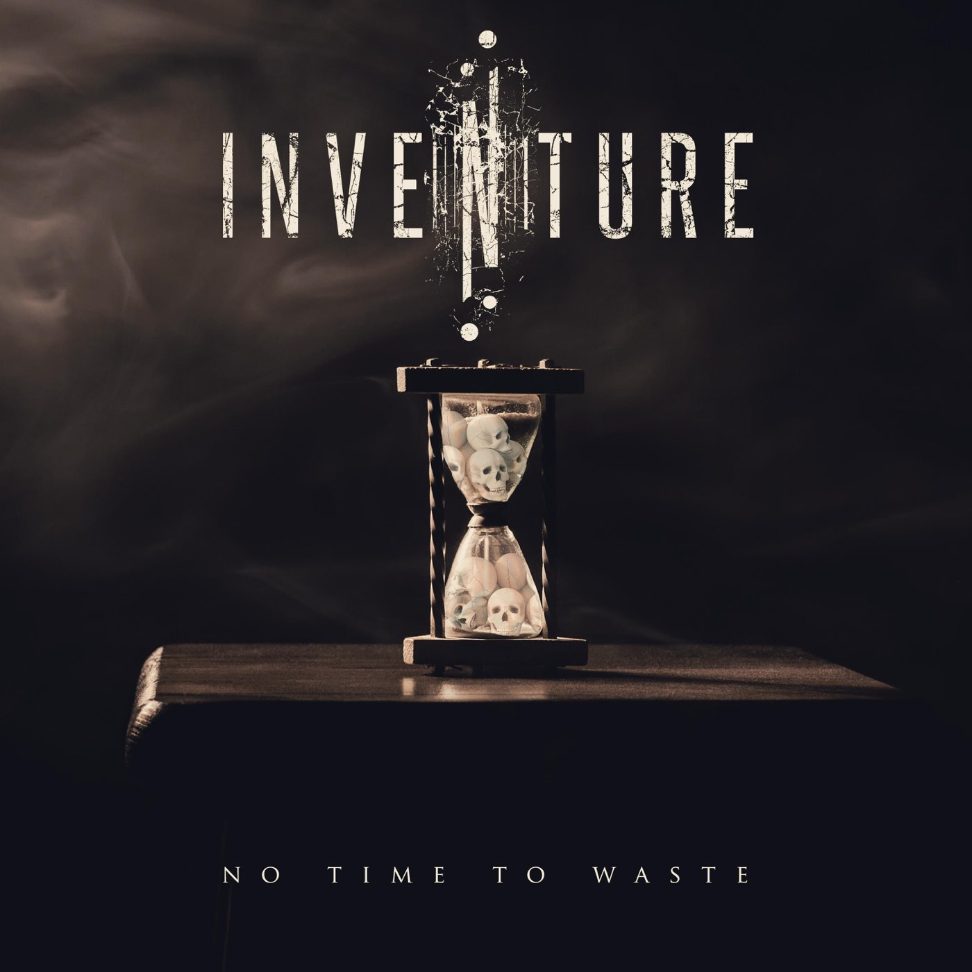 Inventure - No Time to Waste (2020)