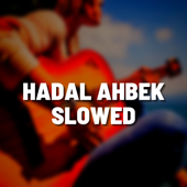 Hadal Ahbek Slowed (Remix)