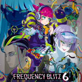 Frequency Blitz 6