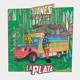 Juanes - La Plata (feat. Lalo Ebratt) MP3