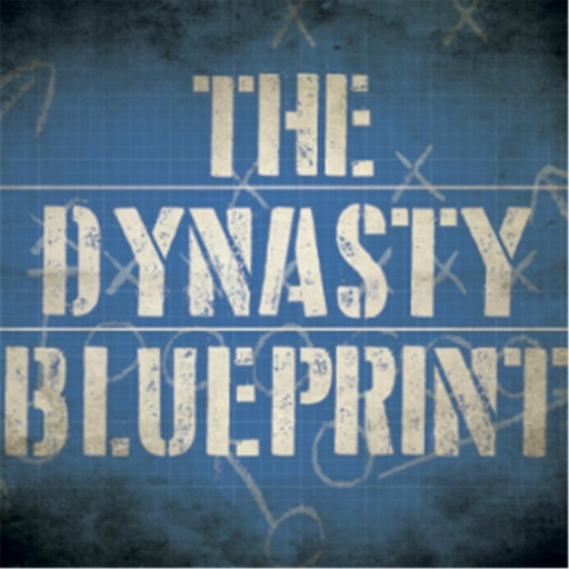 Cover image of Dynasty Blueprint