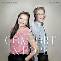 Download Yo-Yo Ma & Kathryn Stott - Songs of Comfort and Hope Gratis, download lagu terbaru