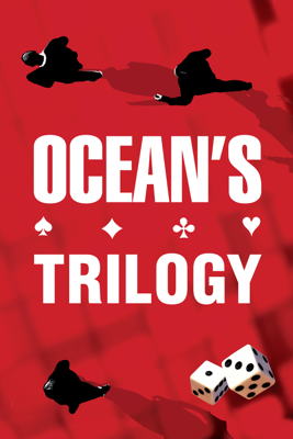 Ocean's Trilogy Movie Synopsis, Reviews