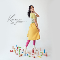 Download Keisya Levronka - Jadi Kekasihku Saja - Single Gratis, download lagu terbaru