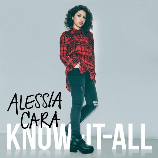 Alessia Cara  -  Scars To Your Beautiful diffusé sur Digital 2 Radio