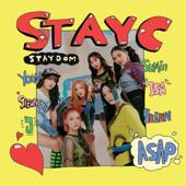 STAYDOM - EP