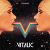 Vitalic - Waiting for the Stars (feat. David Shaw and The Beat) artwork