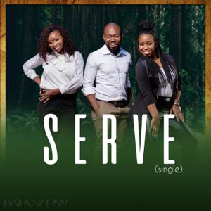 Harmony Trinity - Serve