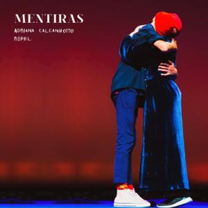 Adriana Calcanhotto - Mentiras feat. Rubel [Ao Vivo]