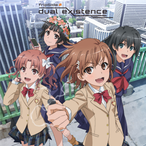 fripSide - dual existence