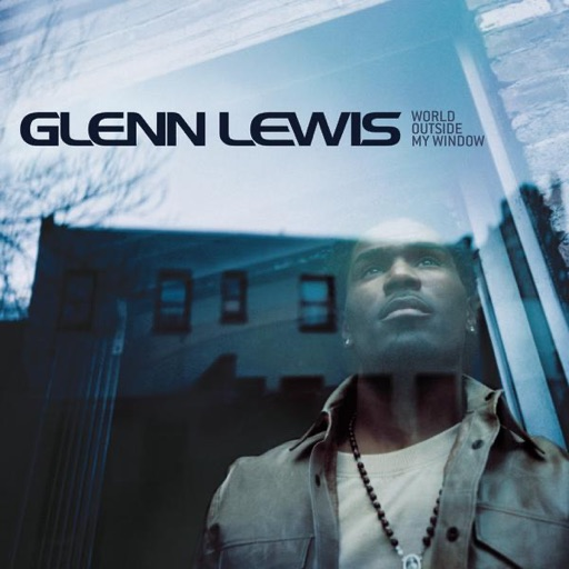 Art for Don't You Forget It by Glenn Lewis
