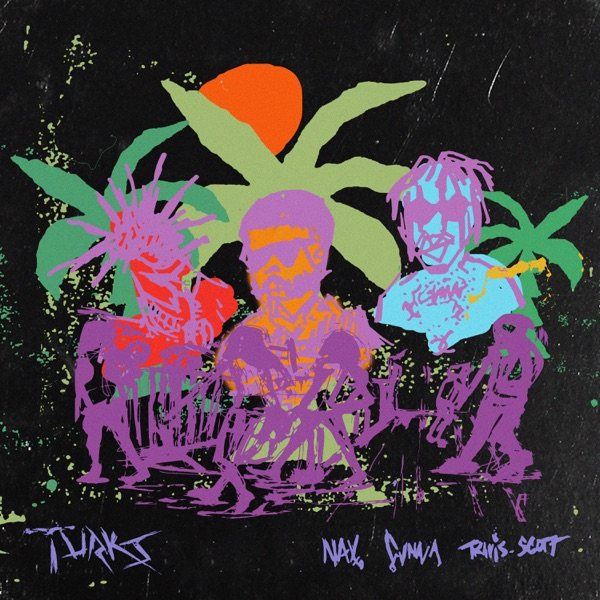 Turks (feat. Travis Scott) - Single