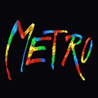 Studio Buffo - Metro The Musical artwork