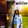 Jahmiel - Imperfection artwork