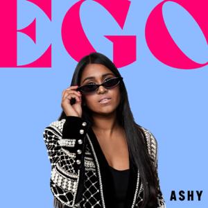 Ashy - EGO