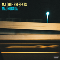 MJ Cole Presents Madrugada - MJ Cole