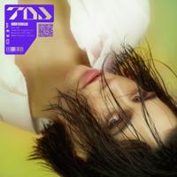 TDJ - TDJ002 - Single artwork