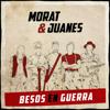 Morat & Juanes - Besos En Guerra ilustración