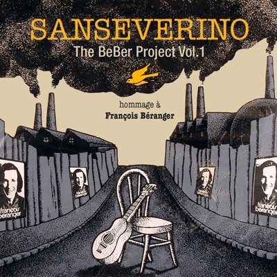 The Beber Project, Vol.1 - Sanseverino