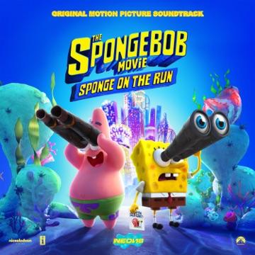 Tainy – The SpongeBob Movie: Sponge On The Run (Original Motion Picture Soundtrack)