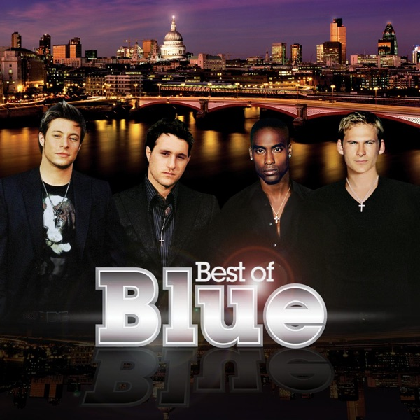 Blue  -  Get Down On It diffusé sur Digital 2 Radio