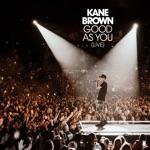 Good as You (Live) - Single