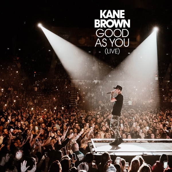 Good as You (Live) - Single
