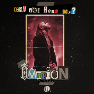 Omarion - Can You Hear Me? feat. T-Pain