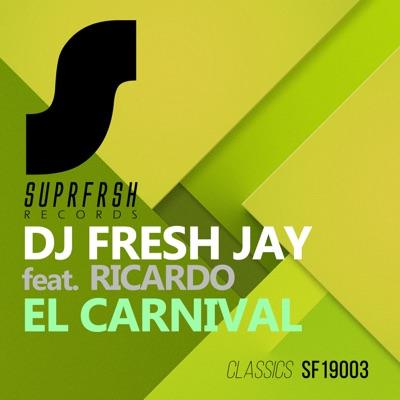 El Carnival (feat. Ricardo) - Single MP3 Download