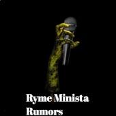 Rumors artwork