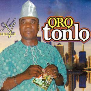 K1 De Ultimate - Oro Tonlo