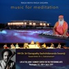 Meditation Music at Kennedy Center feat L Subramaniam