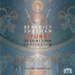 The Saint Tikhon Choir, Benedict Sheehan, Michael Hawes & Jason Thoms - Liturgy of St. John Chrysostom: No. 10, Litany of Supplication