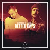 Better Days (feat. Jaimes)