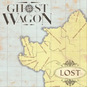Ghost Wagon - Red Dirt Road