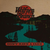 Wolfpen Branch - Don't Have a Clue
