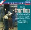 Rossini: Stabat Mater, István Kertész, London Symphony Chorus, Pilar Lorengar, Yvonne Minton, London Symphony Orchestra, Luciano Pavarotti & Hans Sotin