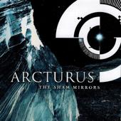 The Sham Mirrors - Arcturus Cover Art