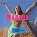 MARINA - Man's World (MUNA Remix)